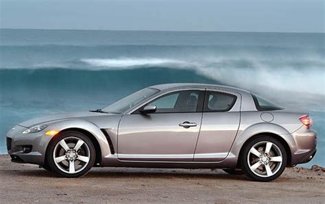 best car repair manuals 2006 mazda rx 8 security system used 2006 mazda rx 8 pricing for sale edmunds