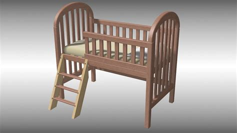 how to convert a crib into a bed how to convert crib into toddler bed kathryn crib