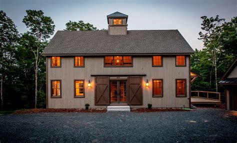 Homestyles Kitchen Island smaller barn house gets big award
