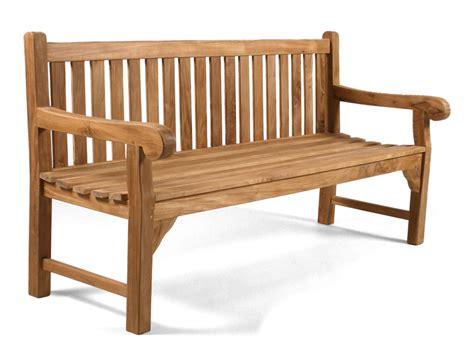 granchester 180cms teak bench grade a teak furniture