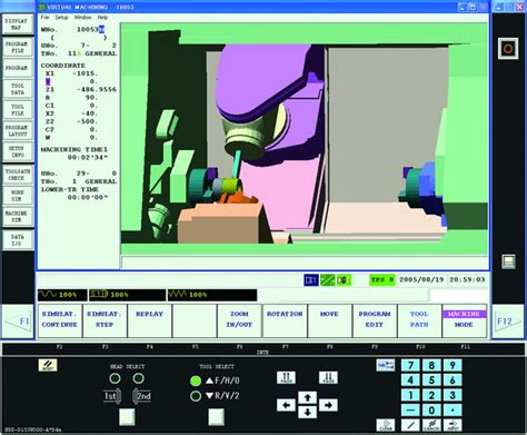 matrix cam cnc steuerung software