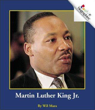martin luther king picture book martin luther king jr by wil mara reviews discussion