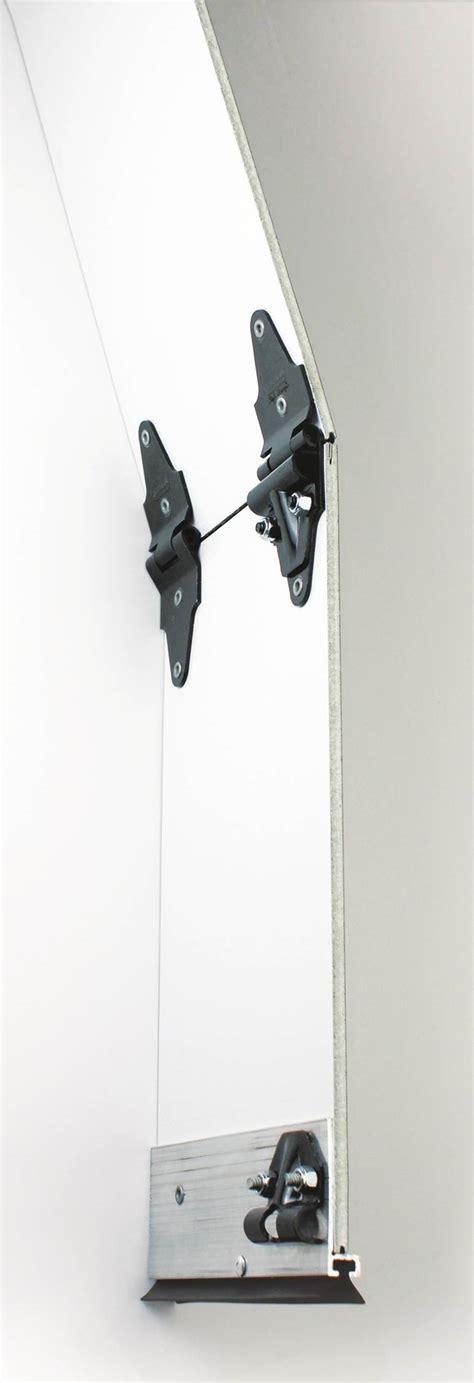 todco overhead door todco armorplate roll up door in trailer doors