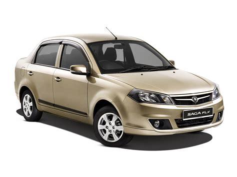 Proton Saga by Proton Saga Flx 2011