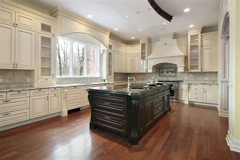 beautiful kitchens with white cabinets 35 beautiful white kitchen designs with pictures