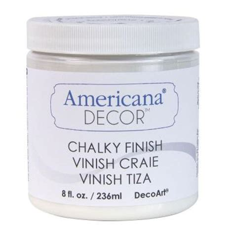 home depot americana decor chalky paint colors decoart americana decor 8 oz everlasting chalky finish