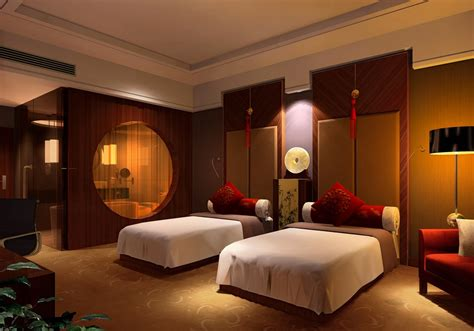 hotel bedroom interior design thailand hotel room interior design rendering