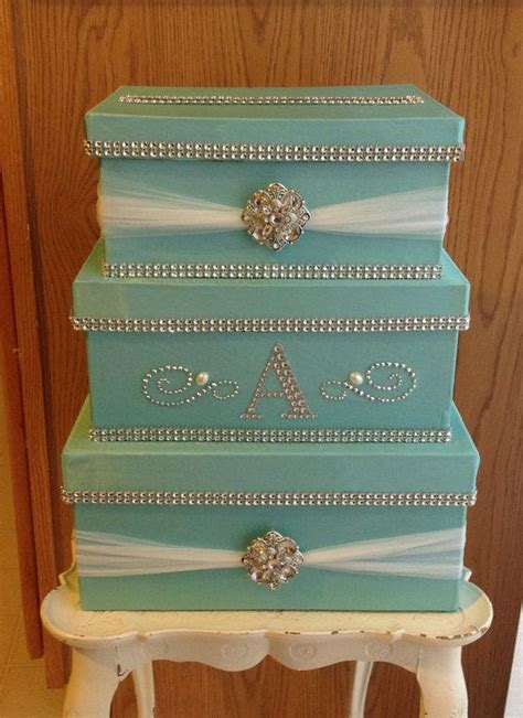 how to make a wedding card holder 25 best ideas about wedding card boxes on