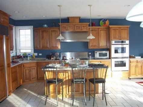 paint color ideas for kitchen with oak cabinets kitchen paint colors with wood cabinets kitchen paint