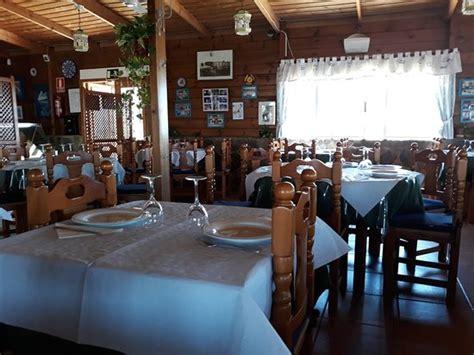 restaurante el parque cabo de gata el parque cabo de gata restaurant reviews photos