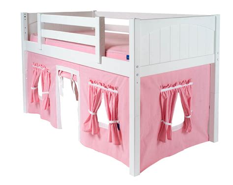 loft bed curtains maxtrix prince castle curtains for bunk bed and low