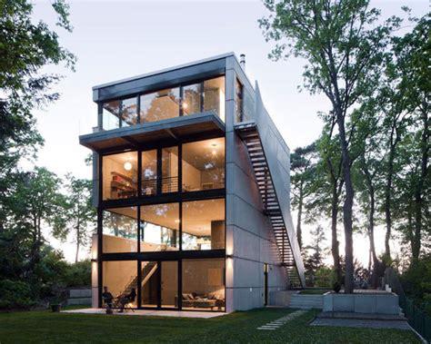 residential architectural design modern residential building interiorzine