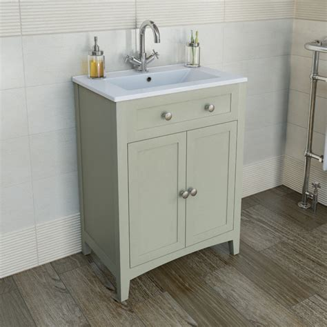 traditional bathroom vanity units camberley 600 door unit basin