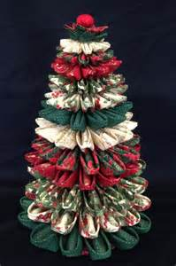 fabric decorations 25 unique fabric trees ideas on