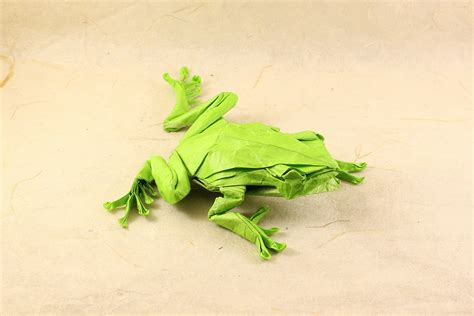 4chan origami po what do you think about sculptures out of a