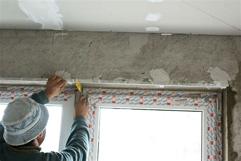 metal beading for plastering how to install a corner bead howtospecialist how to