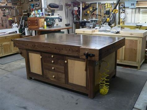 woodwork table designs 25 best ideas about woodworking bench on