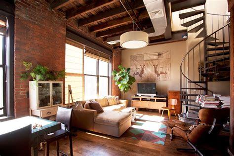 loft decor decordemon industrial loft in