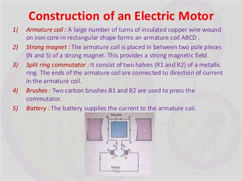 Electric Motor Generator by Electric Motor And Generator