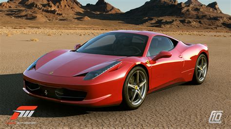 Car Wallpaper List by Forza 4 Car List Hd Wallpaper Background Images