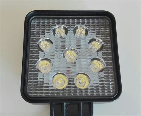 brite led light bar 4x4 offroad led light bar and led spot lights brite led