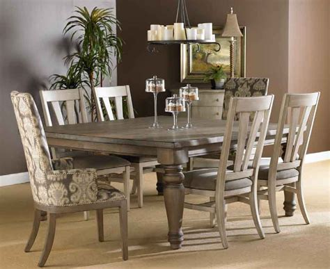 Gray Dining Room Chairs grey dining room chair home design ideas
