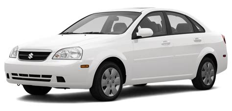 2007 Suzuki Forenza Review by 2007 Suzuki Forenza Reviews Images And Specs