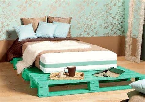 cheap bed frames 50 50 creative diy pallet bed ideas 2016 cheap