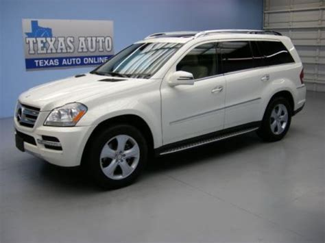 Mercedes Financial Services Phone Number by Find Used We Finance 2012 Mercedes Gl450 4matic Roof