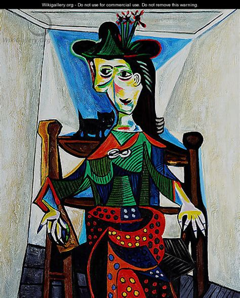 picasso paintings rates maar with cat pablo picasso inspired by