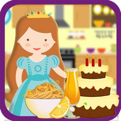 juegos de cocina gratis de ni os princesa real cocina ni 241 os juegos de cocina es