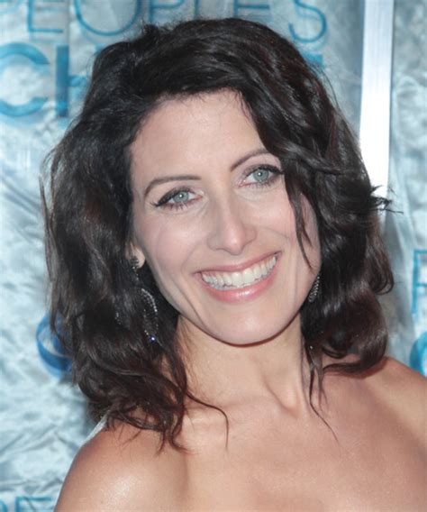 what is the texture of rinnas hair lisa edelstein hairstyles hot girls wallpaper