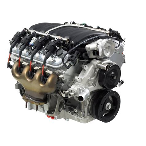 Chevy Ls7 Crate Engine by Chevrolet Performance Parts Cpsls7t56 Chevrolet