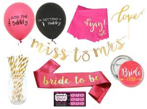 supplies decorations top 10 best bachelorette decorations heavy