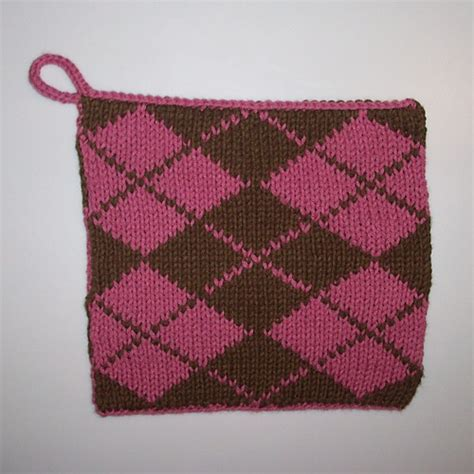 knit potholder discover and save creative ideas