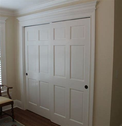 sliding doors for closets best 25 bedroom closet doors ideas on sliding