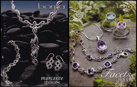 jewelry catalog project boma