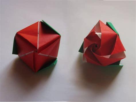 origami magic cube magic cube valerie vann happy folding