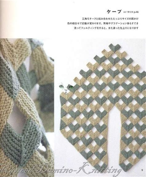 domino knitting 1000 images about knitting domino knitting on
