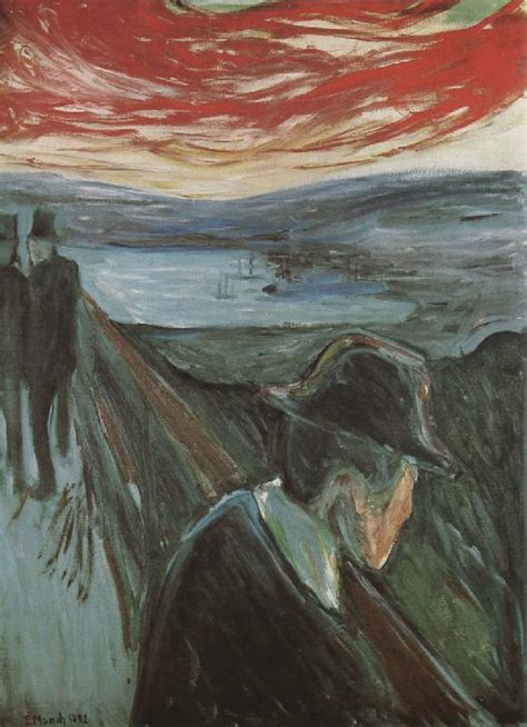 whole painting disappoint edvard munch china wholesale painting