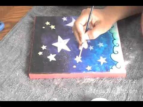 acrylic painting diy easy acrylic painting diy