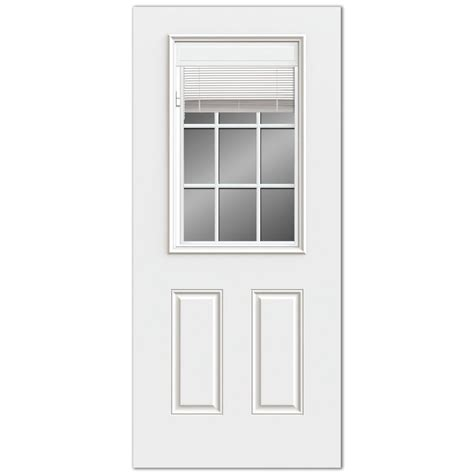steel glass panel exterior door steel glass panel exterior door reliabilt reliabilt 2
