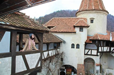 home to dracula s castle in transylvania visiting dracula s castle in transylvania world of