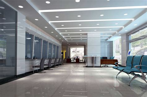 commercial led lighting reducing your carbon footprint with commercial led