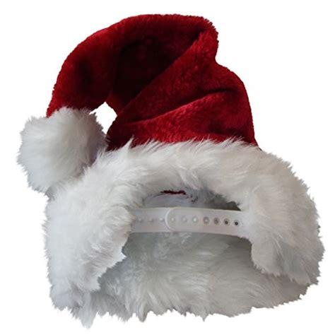 in santa hat snapback santa hat adjustable b017jcu5ro