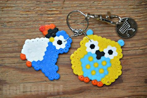 where can i buy hama gifts can make hama bead keyring owls ted