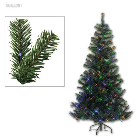 sapin de no 235 l artificiel arbre avec 233 clairage led pour int 233 rieur ext 233 rieur ebay