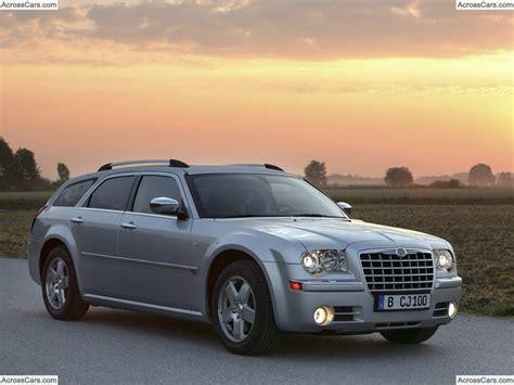 2005 Chrysler 300 C by Chrysler 300c Touring 2005