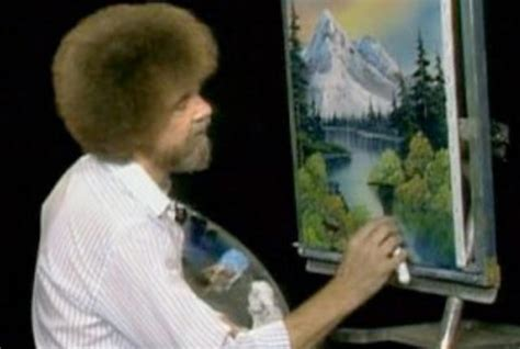 bob ross painting tv schedule october 29 today s birthday in bob ross