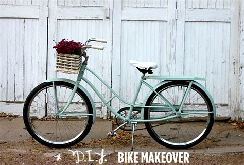 spray painting a bike 10 things you never knew you could spray paint